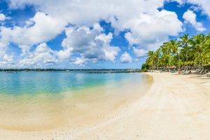 Beste reistijd Mauritius